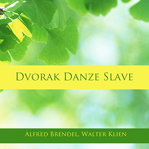 Slavonic Dances, Op. 72, B. 145: No. 6 in B-Flat Major, Polonaise. Moderato, quasi menuetto