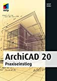 Product icon of ArchiCAD 20: Praxiseinstieg (mitp Professional)