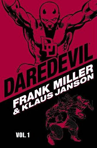 Daredevil, Vol. 1