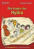 Die Augen der Hydra: Ein Mitratekrimi aus dem Alten Rom bei Amazon kaufen