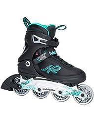 K2 Helena Women Inliner Inlineskates Skates / 80mm Rollen / Abec 5 Lager - 30A0747