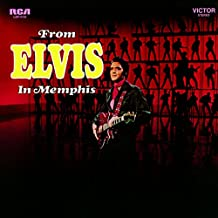 From Elvis In Memphis [Vinyl LP]