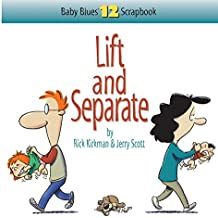 Lift and Separate: Baby Blues Scrapbook No. 12