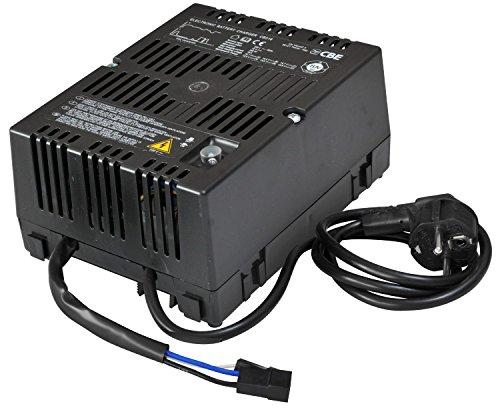 CBE Caricabatterie 12V 16A CB516-3 Piombo Gel AGM...