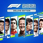 F1 2021: Deluxe | Codice Steam per PC