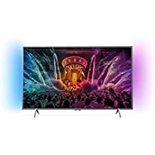 Philips 6000 series - Televisor (Full HD, 802.11n, Android, A+, 16:9, 16:9)