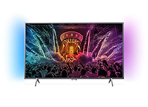 Philips 32PFS6401 80 cm (32 Zoll) Fernseher (Ambilight, Full HD, Triple Tuner, Android TV)
