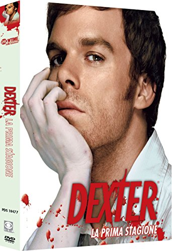 Dexter Stagione 01