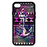 Best Cadeaux Anchor Friend Anchors - Superb Aztec Anchor Thin Protective Coque for iPhone Review