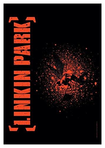 armardi–Póster de–Linkin Park | 793