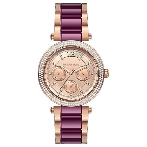 Michael Kors MK6536 Reloj de Damas