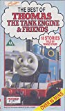 Thomas The Tank Engine And Friends - The Best Of