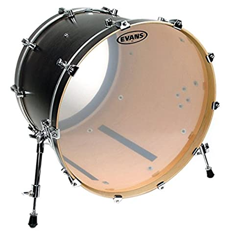 Evans BD22G1 Genera G1 22-inch Bass Drum