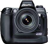 FujiFilm FinePix S3 Pro SLR-Digitalkamera