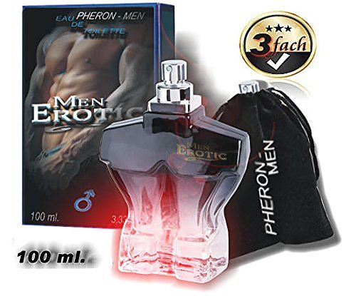 REWO Men Erotic Pheron- pheromone  hot extra strong  sexlockstoff aphrodisiakum