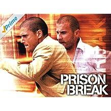 Prison Break  - Staffel 2 [dt./OV]