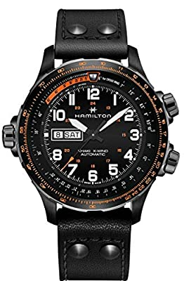 Hamilton Khaki Aviation X-Wind H77785733