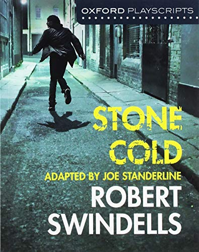 Stone Cold (Robert Swindells) (Dramascripts) ()
