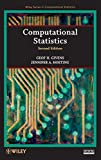 Computational Statistics (Wiley Series in Computational Statistics)