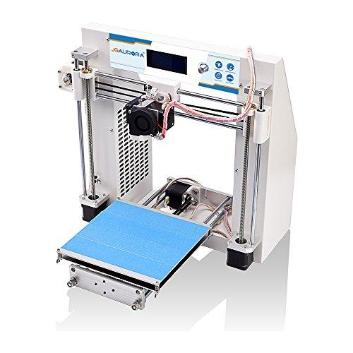 JGAURORA Desktop DIY 3D Drucker - 4