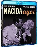 Nacida Ayer [Blu-ray]