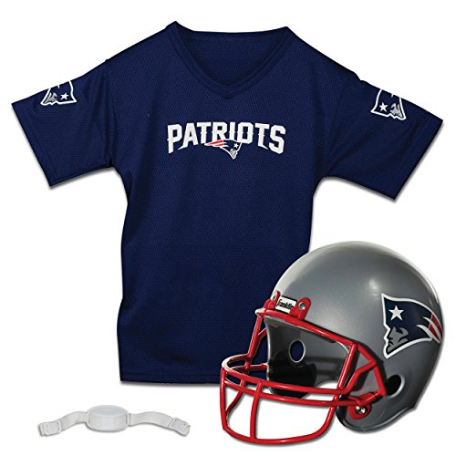 Franklin Sports NFL New England ...