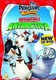 Paramount - Penguins Of Madagascar: Operation Antarctica /DVD (1 DVD)