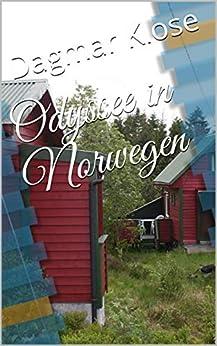 Odyssee in Norwegen von [Klose, Dagmar ]