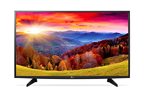LG 49LH5100 - TV DE 49 (FULL HD 1920 X 1080 HDMI USB) NEGRO