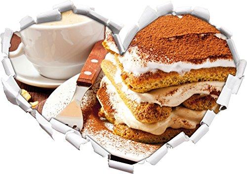 dessert-saporito-con-forma-a-cuore-il-caffe-in-formato-sguardo-parete-o-adesivo-porta-3d-92x645cm-au