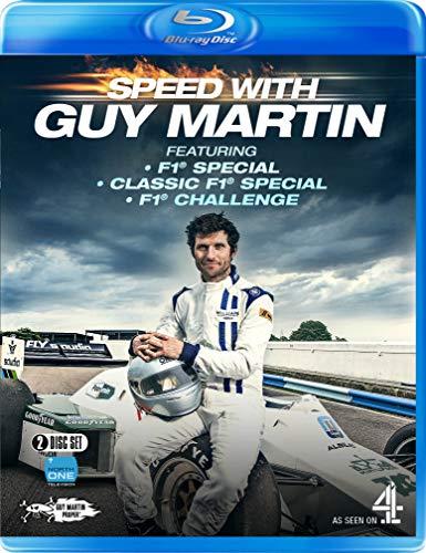 Speed with Guy Martin: F1 Special/Classic F1 Special/F1 gebraucht kaufen  Wird an jeden Ort in Deutschland