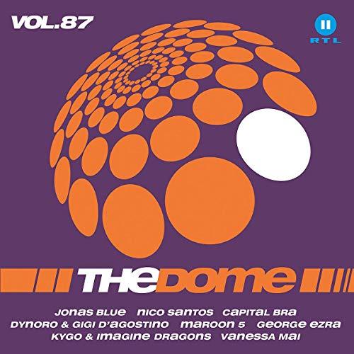 The Dome Vol.87 - Dome
