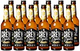 Crew Republic Munich Easy Amber (12 x 0.33 l)