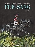 Pur-sang - Red Bird