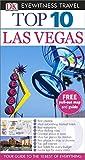 DK Eyewitness Top 10 Travel Guide Las Vegas