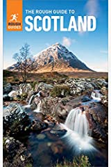 The Rough Guide to Scotland (Travel Guide eBook) (Rough Guides) Kindle Edition