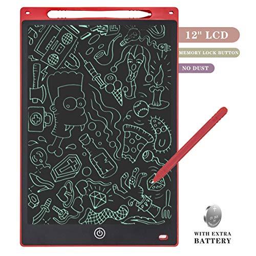 Tableta de escritura digital