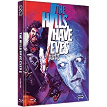 Hills have Eyes 2 - Im Todestal der Wölfe [Blu-Ray+DVD] - uncut - auf 222 limitiertes Mediabook Cover B