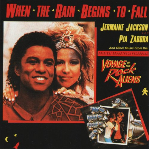 When The Rain Begins To Fall / Voyage Of The Rock Aliens (Voyage Of The Rock Aliens)
