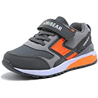 TAKURO Sneaker Kinder Laufschuhe Jungen Hallenschuhe Mädchen Turnschuhe Outdoor Leicht Sportart Schuhe für Unisex-Kinder