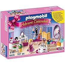 """Playmobil - Calendario de navidad """"Fiesta de vestidos"""" (66260)"""