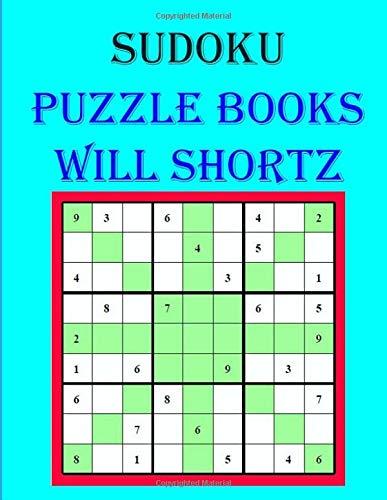 sudoku puzzle books will shortz: Will Shortz Presents Extra Hot Sudoku: 400 Hard Puzzles: Hard Sudoku por ja kiw