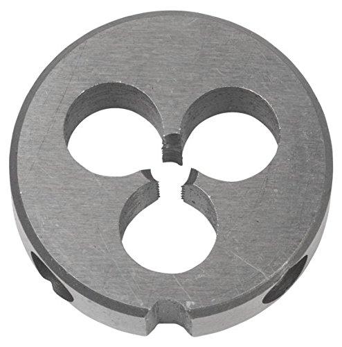 SW-stahl ronde filière, medium, 81925L 16 x 1,5