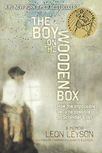 The Boy on the Wooden Box: How the Impossible Became Possible... on Schindler's List