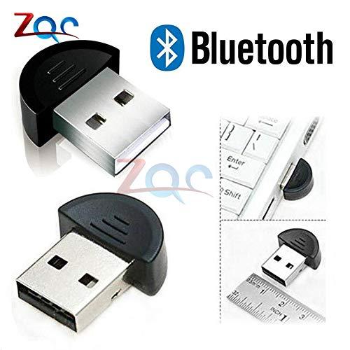 Neuer USB-Bluetooth-Adapter für Laptop-PC für Win XP Win7 8 für iPhone 4GS Mini USB Adaptador Bluetooth Dongle USB-Audio-Gerät