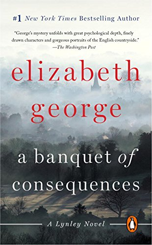 A Banquet Of Consequences (Dutton)