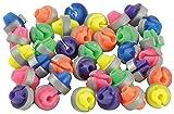 Speichenklicker mit Reflektoren - 36 Stück