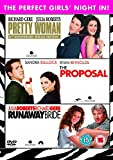 Girls' Night In - Pretty Woman / The Proposal / Runaway Bride [UK Import]