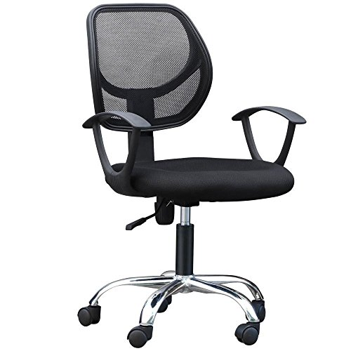 outdoortips-ergonomic-office-chair-executive-computer-desk-chair-max-loading-150kg-black