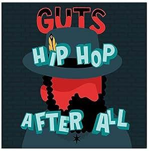 Hip hop after all (double vinyl gatefold)